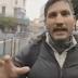 """Un grupo de fascistas agrede violentamente al activista """"sin techo"""" Lagarder"""