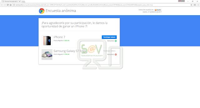 Solicita.info pop-ups