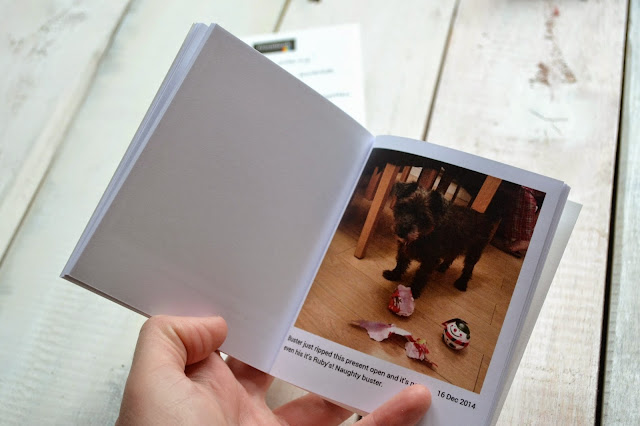 Facebook Photo Book