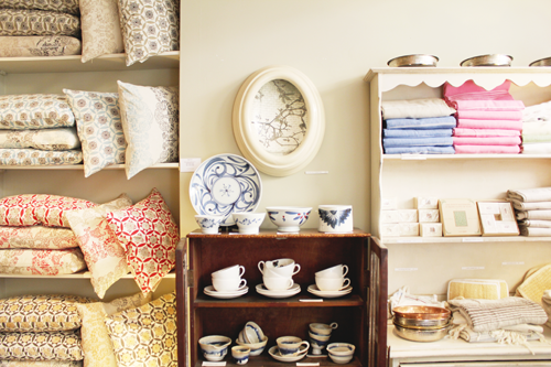 London Home Design Stores