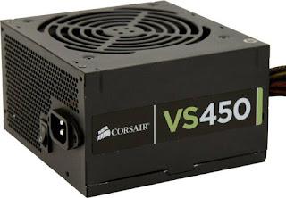 PSU 450 watts