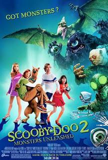 Scooby-Doo 2 Monsters Unleashed (2004) สกูบี้-ดู 2 สัตว์ประหลาดหลุดอลเวง