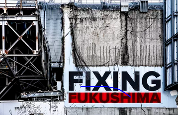 Fixing Fukushima is a CNET multi-part series that explores the role technology plays in cleaning up the worst nuclear disaster in history.