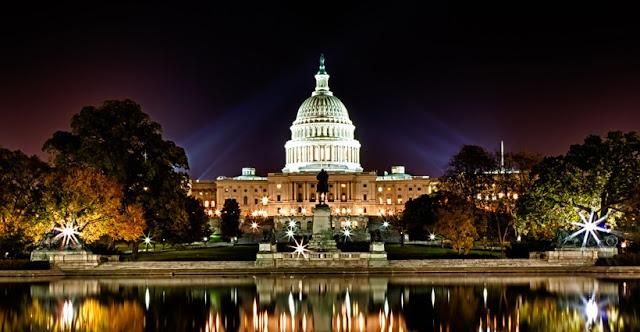 O que fazer à noite em Washington