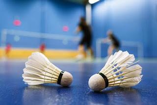 Ukuran Lapangan Bulu Tangkis Atau Badminton