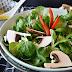 Granatapfel Salatdressing - Das beste Salatdressing der Welt!