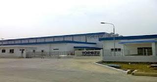 Lowongan Kerja Terbaru di PT Yorozu Automotive Indonesia - Operator Produksi