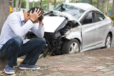 The Real Hardship After an Auto Accident - El Paso Chiropractor