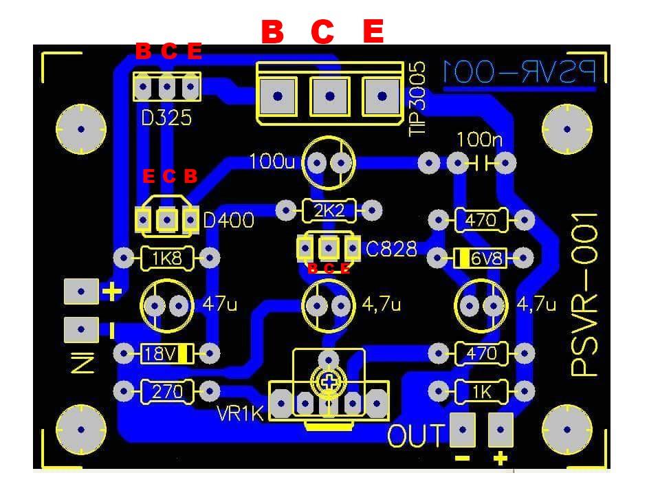 Interface Cor Repeater Ht Rpu 082333942111 Rangkaian