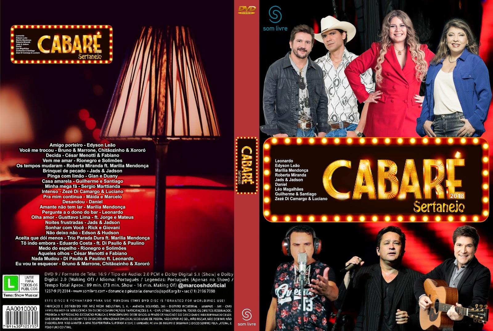 ZEZE 2012 DE CAMARGO BAIXAR GRATIS DVD DI LUCIANO E