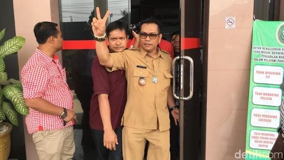 Kades Pro Sandiaga Geram Dituntut 1 Tahun Penjara: Saya Korban Rezim Sontoloyo