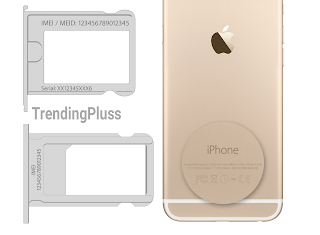 cara cek imei iPhone 7
