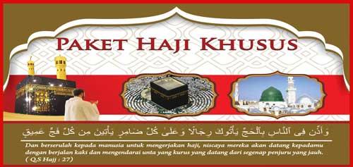 Biaya Haji ONH Plus 2017 Kuota Depag Mulai $ 8.500 Lihat !