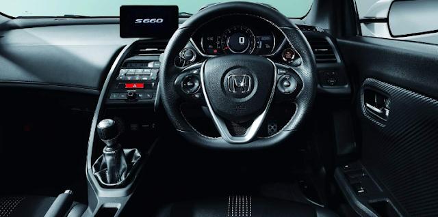 2019 Honda S660 Rumors