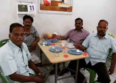 Keindahan Wisata Kampung Madras di Medan