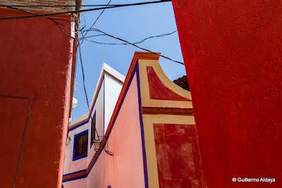 In Guanajuato (México), by Guillermo Aldaya / AldayaPhoto