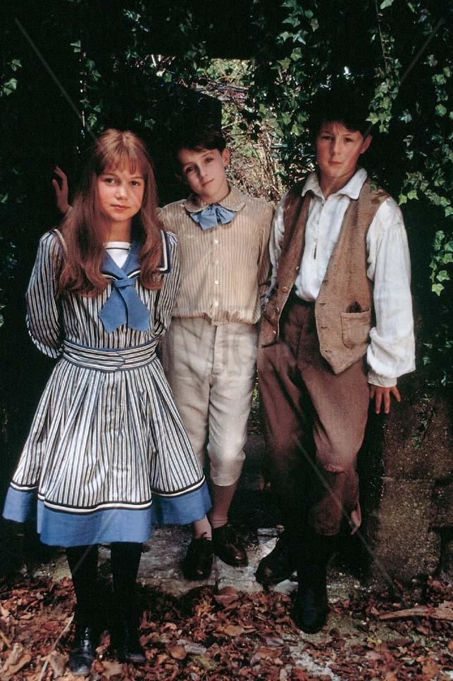 Filmy Kostiumowe The Secret Garden 1993