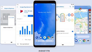 Google Confirms Android 9.0 as Pie, Rolling out already