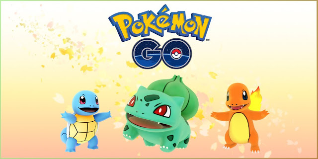 A nova atualização de Pokémon GO está cada vez mais próxima, e desta vez virá carregada de novidades.