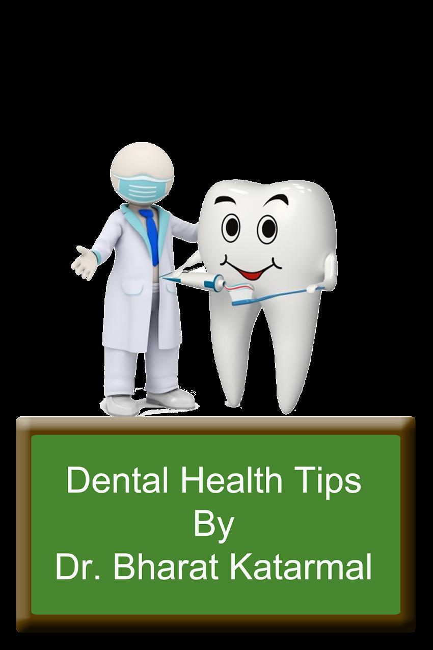 Dental Health Tips
