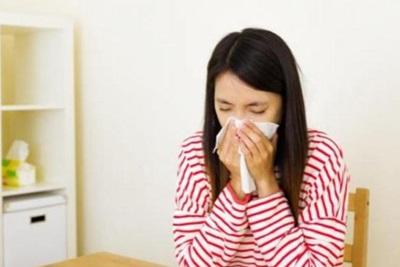 Cara Mengobati Infeksi Saluran Pernapasan Secara Alami