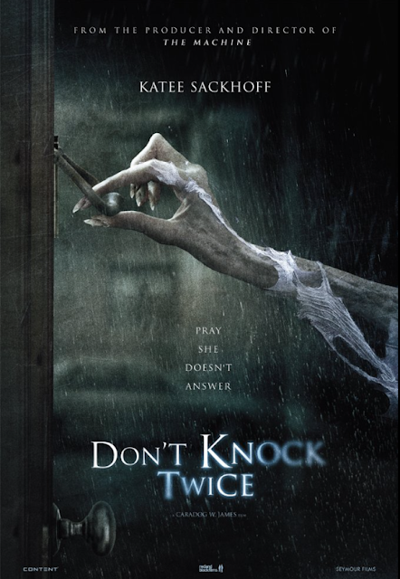 Don't Knock Twice (2017)