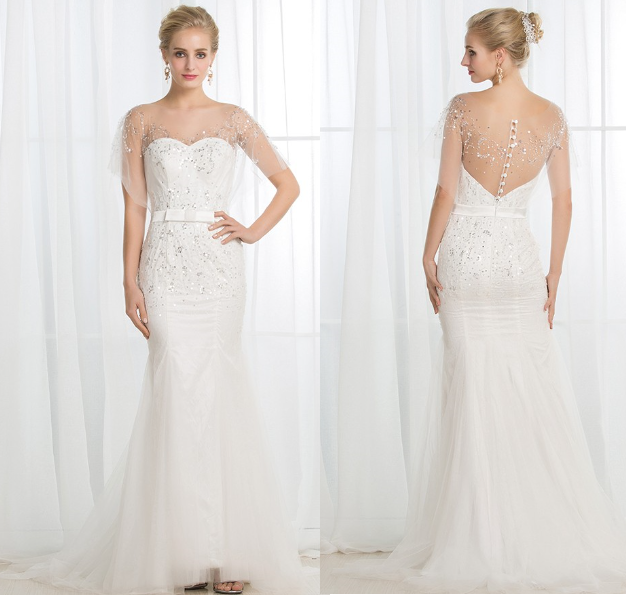 Top Wedding Dresses and Styles for Girls