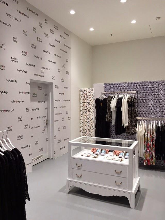 wholesale dealer 55e03 4d6bb In Moda Veritas: Molly Bracken apre a Firenze il primo ...