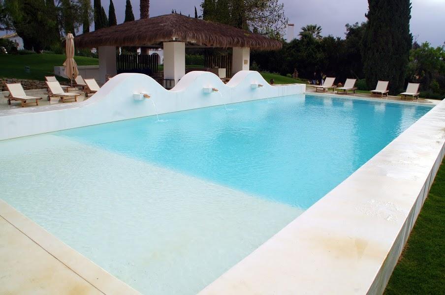 Vila Monte Portugal Swimming Pool