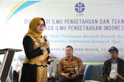 Eni Saragih Ungkap Penyebab UMKM di Bawean Sulit Berkembang