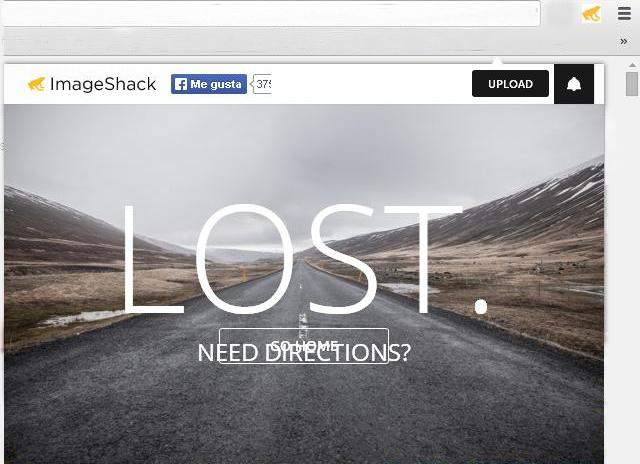 Imageshack-Clickberry Browser Extension - Solo Nuevas