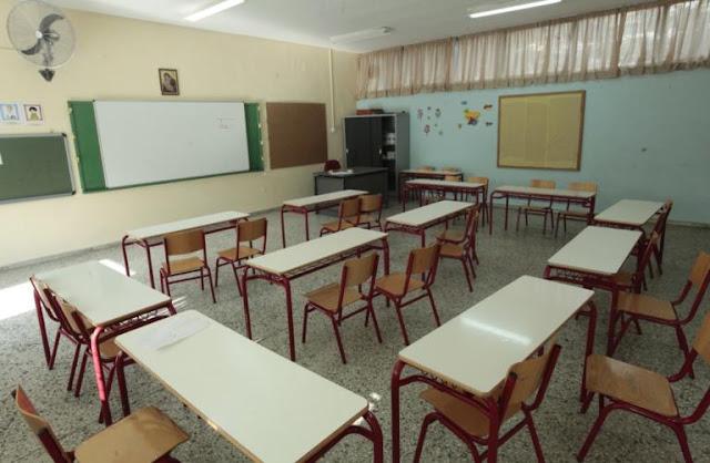 Πρέβεζα: O Σταύρος Τσουμάνης αναλαμβάνει Αναπληρωτής Διευθυντής στη Δευτεροβάθμια Εκπαίδευση Πρέβεζας