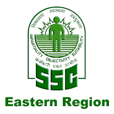 Staff Selection Commission Eastern Region (SSCER) Recruitment 2017