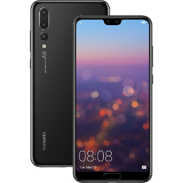 سعر جوال Huawei P20 Pro