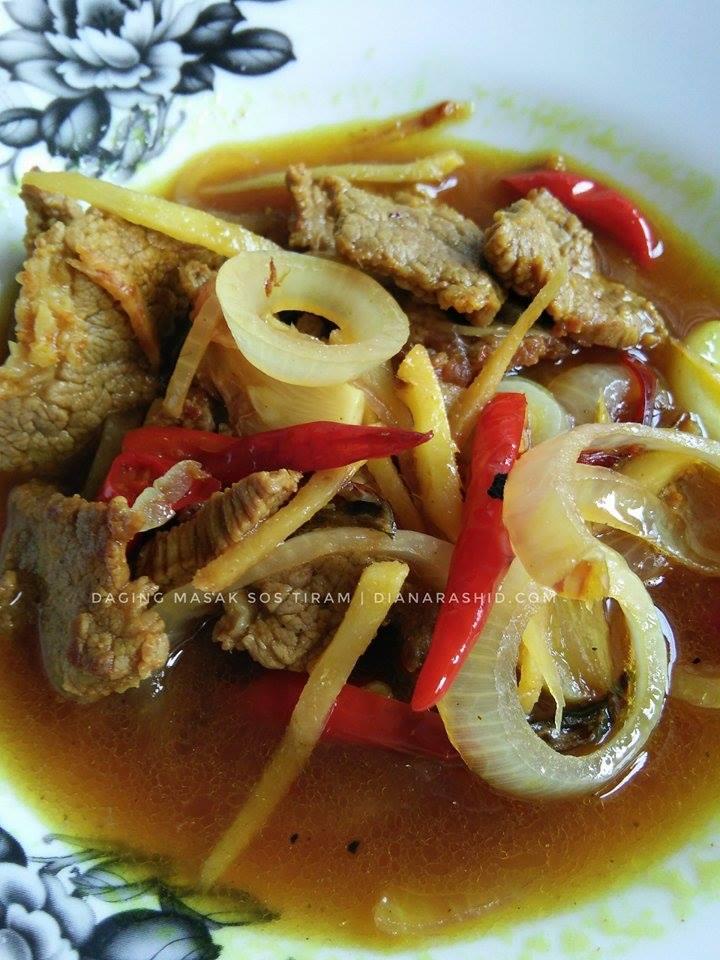 resepi ayam masak beriani simple  thrones Resepi Ayam Masak Negro Enak dan Mudah