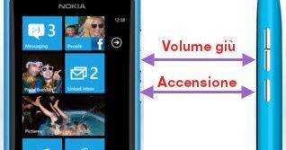 Resettare un Nokia Lumia: come fare