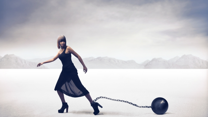 8 DEADLY PRACTICES OF HIGHLY STAGNANT PEOPLE  A Must Read