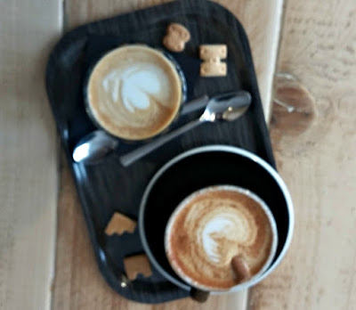 Glow koffiebar Antwerpen