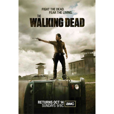 The Walking Dead Season 3 | Download | TV Series 2012