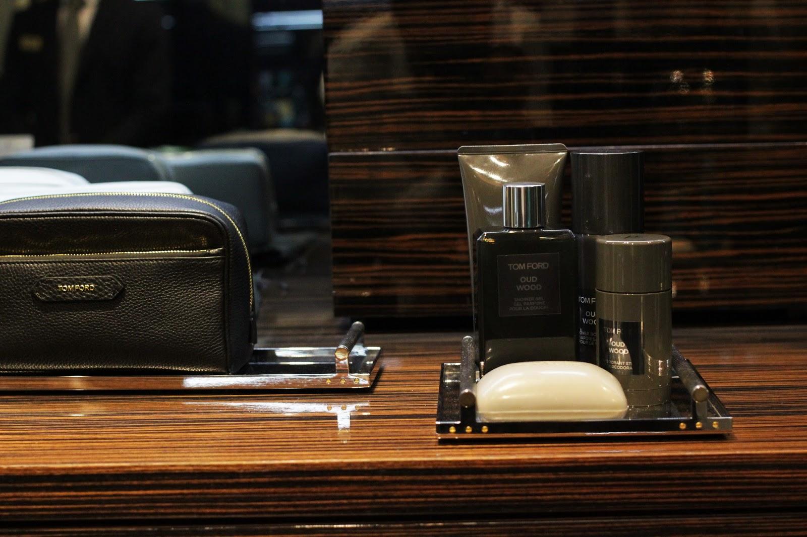Tom ford salon de parfums dennmitch for Salon parfum