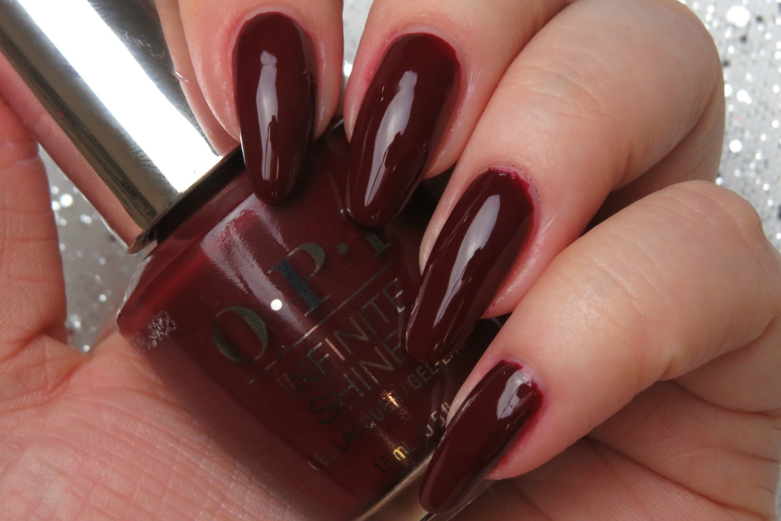New In: OPI Infinite Shine Iconic Shades & ProStay | Kaitlyn ...