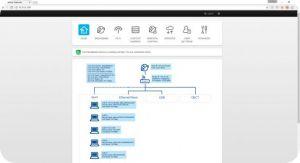تغيير كلمة السر واسم شبكة الواي فاي عبر نظام ويندوز 10