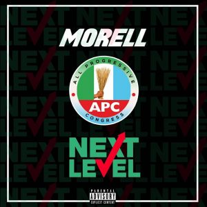 Hausa hip hop music :::   Morell – Next Level
