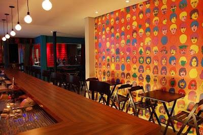 Studio Rock Café (imagem Kekanto)