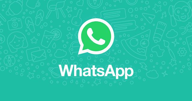 Blogger Blogspot Whatsapp