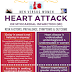 Gender differences in HEART ATTACK risk factors, symptoms and clinical outcome