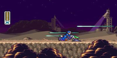 Megaman X2 [Español] - Captura 2