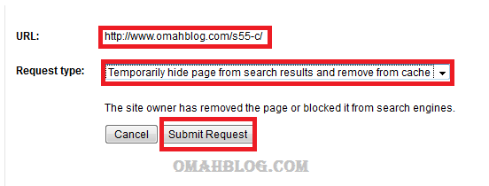 Memperbaiki Crawl Error 404 Google Webmaster Tools