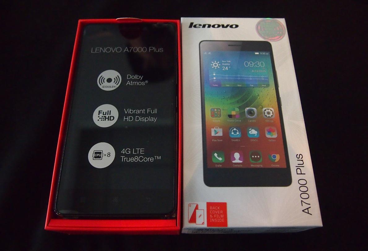 Smartphone Lenovo A7000: description, specifications, reviews 95