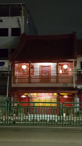 Klenteng Liu Shi Zong Ci